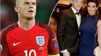 Nhật ký EURO ngày 25/6: 'Lời nguyền' Ramsey khiến Anh rời EU. Rooney khuyên Vardy về 'dạy' vợ