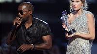 Kanye West tung MV có cảnh ăn nằm với Taylor Swift