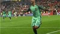 Croatia 0-1 Bồ Đào Nha: Ronaldo và đồng đội vào Tứ kết sau trận cầu nhạt