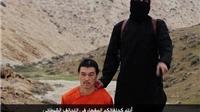 IS công bố video hành quyết 5 phóng viên