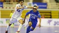 Thái Sơn Bắc là 'tân vương'giải futsal TP.HCM mở rộng 2016