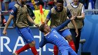 Pháp 2-1 CH Ireland: Griezmann lập cú đúp, tuyển Pháp ngược dòng thành công