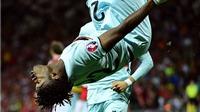 ĐIỂM NHẤN Bỉ 4-0 Hungary: Trận đấu của 'Thế hệ vàng'. Hungary đã hết may mắn
