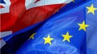 EU sẽ không giữ chân Anh, sẵn sàng đón nhận Scotland
