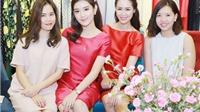 NTK Tú Ngô và Minh Phúc Nguyễn ra mắt BST Hè - Thu