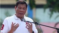 Ngày 30/6, Tổng thống thứ 16 của Philippines chính thức nhậm chức