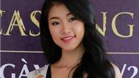 Họa sĩ Thành Chương chấm 'Hoa hậu Bản sắc Việt toàn cầu'