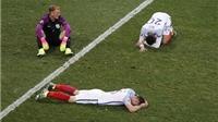 Không phải lỗi của cầu thủ hay Hodgson, tuyển Anh thất bại do gen di truyền