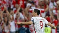 Sau 645 phút im lặng, Lewandowski được ví von là 'Cầu thủ hay nhất thế giới'