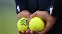 Tennis ngày 2/7: Wawrinka thua sốc, Djokovic được cứu bởi 'ông trời'