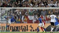 Cộng đồng mạng ca ngợi 'Pha cứu thua của năm' của Florenzi