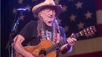 Quốc khánh Mỹ không thể thiếu âm nhạc của huyền thoại country Willie Nelson