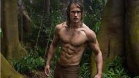 'Tarzan' Skarsgard quay xong phim dành 4 ngày chỉ để… ăn