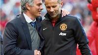 Sir Alex Ferguson: 'Mourinho đã đúng khi để Giggs ra đi'