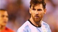 Vì sao cha con Messi không phải ngồi tù dù bị tuyên án?