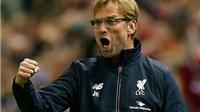 Liverpool chuẩn bị gia hạn hợp đồng với HLV Klopp
