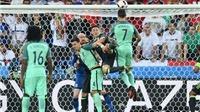 PHÂN TÍCH: Cristiano Ronaldo đã dừng trên không 0,85 giây trước khi ghi bàn vào lưới Wales