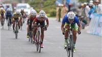 220 triệu tiền thưởng cho giải xe đạp nữ toàn quốc mở rộng 2016