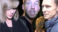 Calvin Harris tung ca khúc mỉa mai Taylor Swift lén lút 'đi nhà nghỉ' với trai