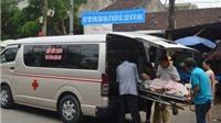 Sau vụ bảo vệ bệnh viện Nhi: Bộ Y tế chấn chỉnh việc vận chuyển người bệnh