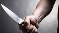 Thảm án ở Thanh Hóa: Bắt hung thủ chém chết hai cháu bé