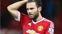 CHUYỂN NHƯỢNG ngày 8/7: Mourinho khó bán Mata, Juventus chỉ 30 triệu euro hỏi mua Sanchez