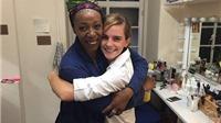 Emma Watson ngợi ca hết lời kịch Harry Potter và người đóng Hermione