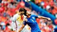 4 lời nguyền tại EURO 2016