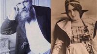 Nàng thơ và những lá thư tình của nhà điêu khắc vĩ đại Rodin