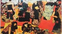 'Lùm xùm' quanh triển lãm 'tranh từ châu Âu về'
