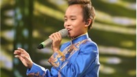 Thần tượng Âm nhạc Nhí: Sân khấu vỡ tung vì Hồ Văn Cường 'lột xác'