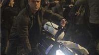 Matt Damon: Tái diễn sát thủ 'khét tiếng' Jason Bourne ở tuổi 45