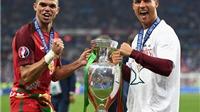 Cựu hậu vệ tuyển Pháp: 'Pepe xứng đáng giành Bóng vàng EURO hơn Griezmann'