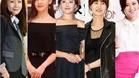 Bí quyết trẻ mãi không già của sao Hàn Quốc Ha Ji Won, Jang Na Ra...