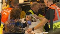 Nhân chứng vụ khủng bố ở Nice: Cảnh tượng như chiến tranh, xác người bay như trò ném bowling