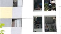 Bé trai 6 tuổi chết thảm vì ngã xuống từ tầng 11 tòa Rainbow, Linh Đàm