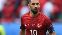 Barca xác nhận Turan ở cách xa khu vực nguy hiểm ở Thổ Nhĩ Kỳ