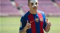 Vừa đến Barcelona, Lucas Digne đã phải phẫu thuật