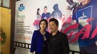Diễn viên Kinh Quốc cảnh báo: 'Đừng đùa với gái'