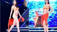 Ngắm các ứng viên Hoa hậu nóng bỏng với bikini