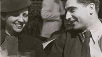 Huyền thoại về cặp đôi tiên phong Robert Capa và Gerda Taro
