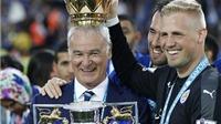 Claudio Ranieri: 'Tỷ lệ cược Leicester vô địch mùa này có lẽ là đặt 1 ăn 6000'