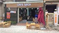 Từ tấm biển 'cà phê sạch' nghĩ về 'đại nạn cà phê bẩn'
