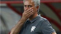 Fan yêu cầu Mourinho bán ngay Marcos Rojo vì đá quá tệ trước Dortmund