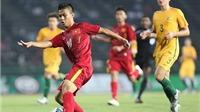 Xem 2 pha phản công mẫu mực của U16 Việt Nam
