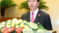 Ông Trần Đại Quang tái đắc cử Chủ tịch nước