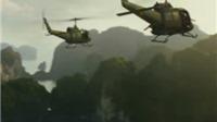 Cần chớp thời cơ từ các siêu phẩm như 'Kong: Skull Island'