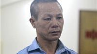 Kẻ gây trọng án giết hai người ở Thạch Thất, Hà Nội nhận án tử hình