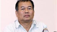 Trưởng Ban kỷ luật VFF Nguyễn Hải Hường: 'May cho Bửu Ngọc là  ra đòn chưa trúng người'