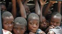 Nam Phi giải cứu 57 trẻ em là nạn nhân buôn người từ Malawi